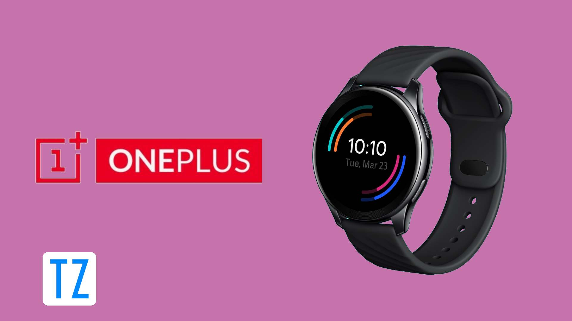 nePlus Company confirmed that Watch is Launching on March 23