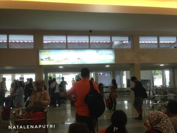 Airport Belitung