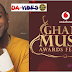 Davido Wins African Artist Of The Year At 2018 Ghana Music Awards (See Full List Of Winners)