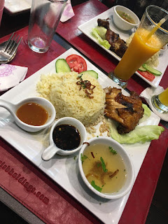 Dinner With Friend at Most Visited Place In Cairo | LIFESTYLE
