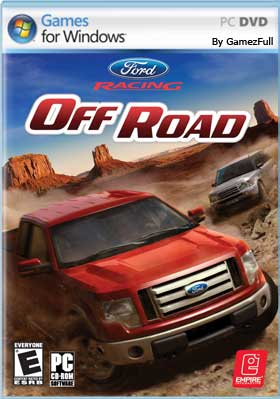 Descargar Ford Racing Off Road pc full español mega, mediafire y google drive.