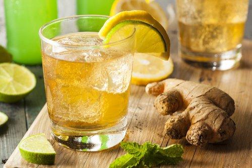 5 recettes santé au gingembre pour la perte de poids
