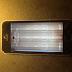 Những băn khoăn khi thay màn hình Iphone 4 bị sọc