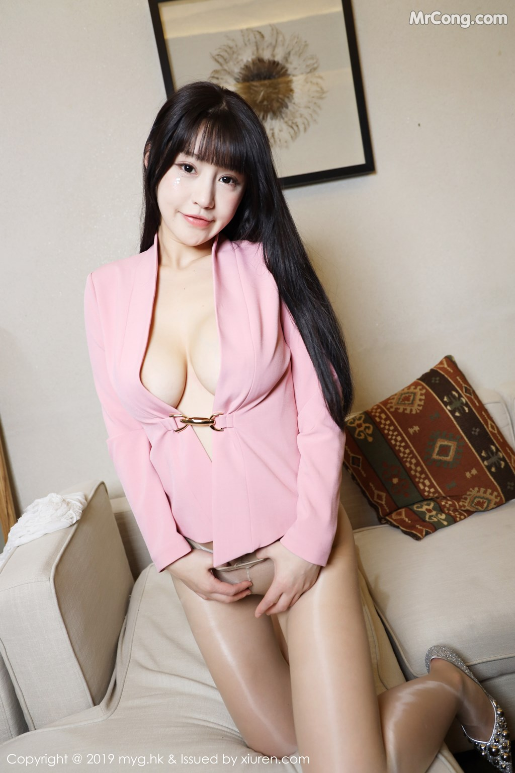 Image MyGirl-Vol.388-Zhu-Ke-Er-Flower-MrCong.com-041 in post MyGirl Vol.388: Zhu Ke Er (Flower朱可儿) (51 ảnh)