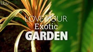 Love Your Exotic Garden