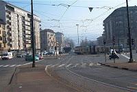 piazza Carducci Torino