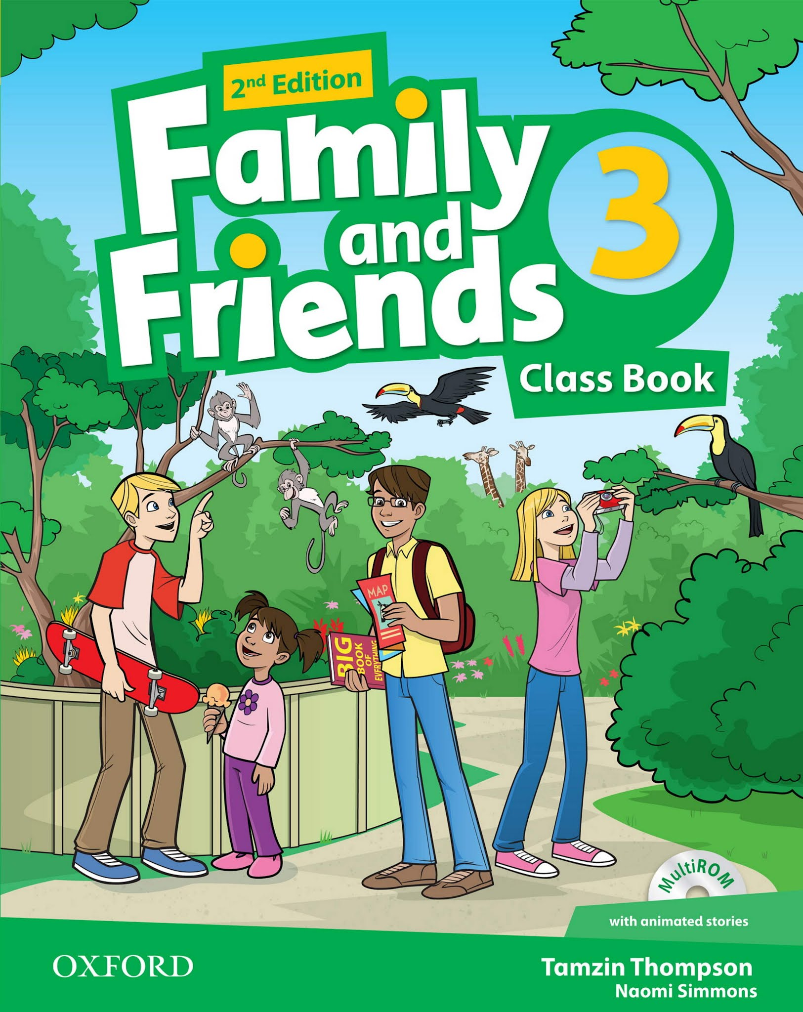 family and friends 3 student book pdf download | Family and Friends 3 2nd (second) Edition pdf Free download | Family and Friends 3 PDF