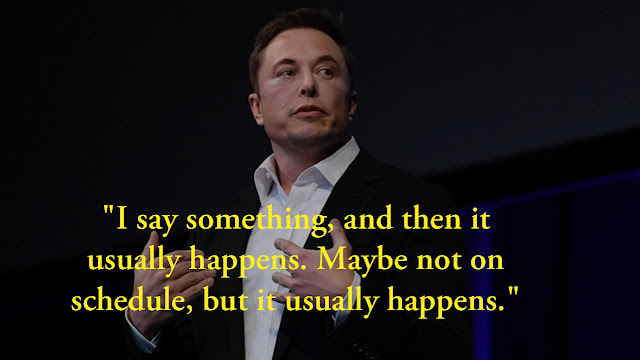20+ Best Quotes on Education and Technology By Elon Musk with photos.