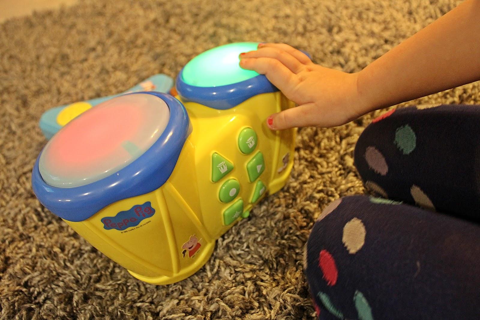 interaktywne zabawki ze świnką peppą