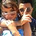 Selena Gomez and The Weeknd seen kissing at Coachella