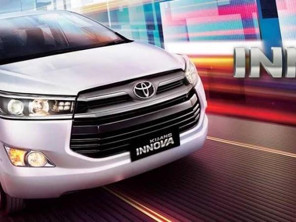 Mengulik Spesifikasi Toyota Kijang Innova Auto2000 Gatot Subroto