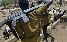 Fulani Herdsmen Plotting to Islamize Southern Nigeria – Bishop Cries Out