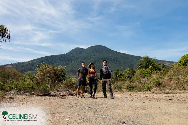 marinduque highest mountain