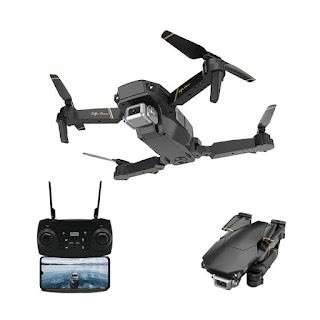 Spesifikasi Global Drone GD89 - OmahDrones