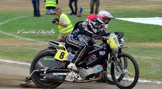 Long Track Grand Prix Rzeszów LiveStream - Élőközvetítés.