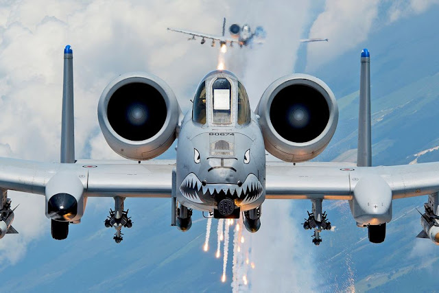 USAF A-10 Life Extension Program