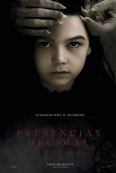 Presencias del mal (2020) Online latino hd