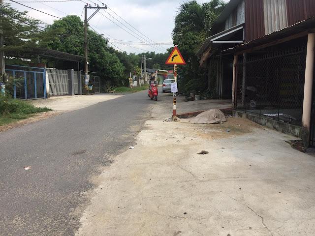 Bán nhanh lô đất ấp Bưng Cơ, xã Lộc An, 1 tỷ 270 triệu, huyện Long Thành, rẻ nhất.
