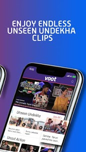 Voot – Watch Colors, MTV Shows, Live News & more v3.2.6 MOD APK