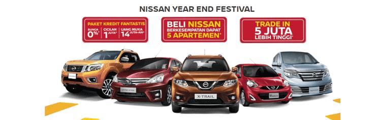Harga, Kredit, Promo Mobil Nissan Datsun Go