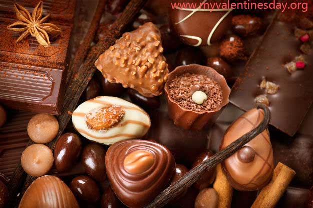 Chocolate Day in February
