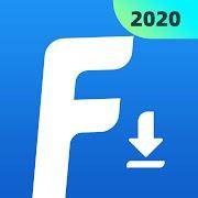 Descargar videos de facebook - FB video downloader