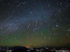 Tahi Bintang Dan Rahsia Langit