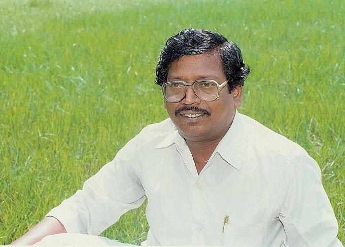 Raja Raja Cholan Song Lyrics in Tamil - ராஜ ராஜ சோழன் நான்