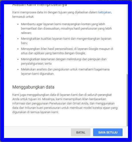 Cara Membuat Akun Email Gmail Baru
