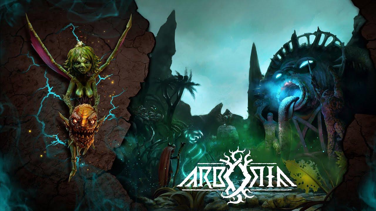 Arboria's 6th Tainted Throne Update Released