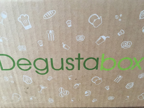 Degustabox May Box