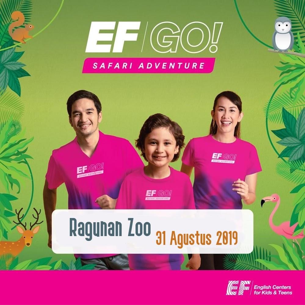 EF GO • 2019