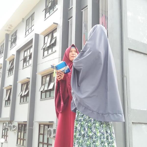 Asrama Rusunawa Siti Walidah