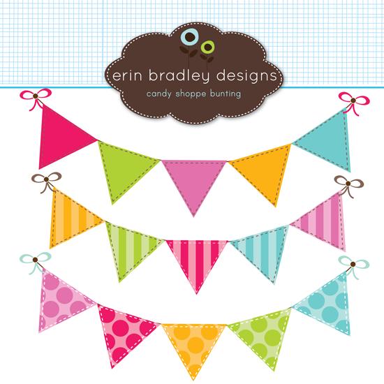 erin bradley designs new