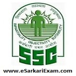 SSC JE 2017 Admit Card