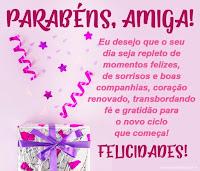 Cartão de Aniversário para Irmã, Amiga, Tia, Mãe, Feliz Aniversário Cartões.