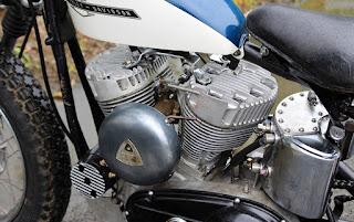 harley davidson k model 1953 flat track