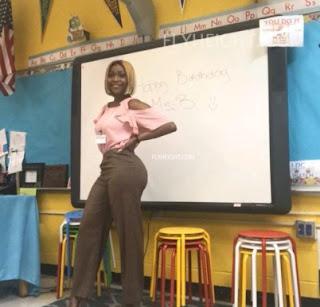 DOWNLOAD VIDEO: Viral Twerk Video of Atlanta School Teacher