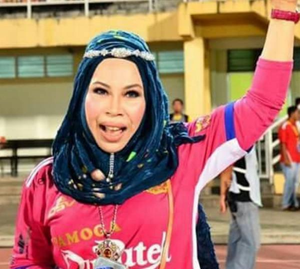 Dikritik Ketika Berada Di Padang, Dato Seri Vida Punya Alasan Tersendiri!
