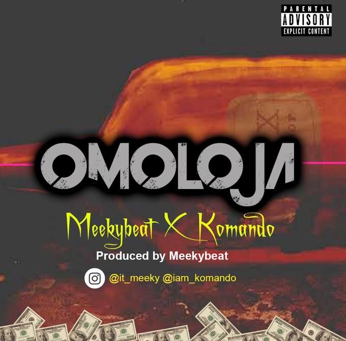 Meekybeat ft Komando - Omoloja