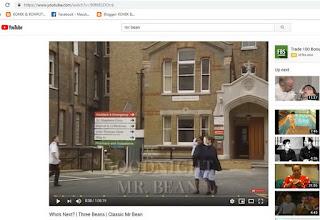 Cara Memasukkan Video Youtube ke Blog dan Facebook