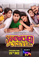 Sandwiched Forever Season 1 Full Hindi SonyLiv Watch Online Full Movies HD Free Download