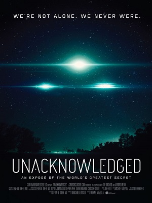 Unacknowledged (2017) Movie HD 720p WEB-DL 800mb