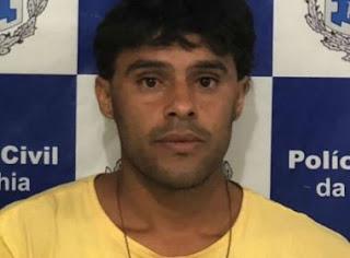 Homem é preso após ferir familiares em briga por herança