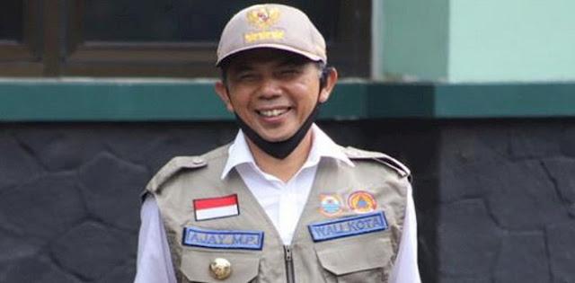 Walikota Cimahi Ajay Yang Terjaring OTT KPK Ternyata Kader PDIP