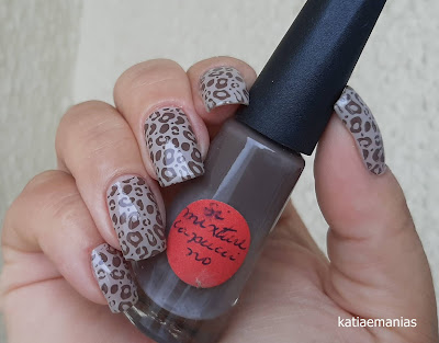 Swatches, Fina Flor, Nicole Diary,