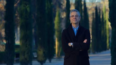 Javier García: «La Literatura es, también, una forma de conocer, amar y celebrar la Naturaleza»