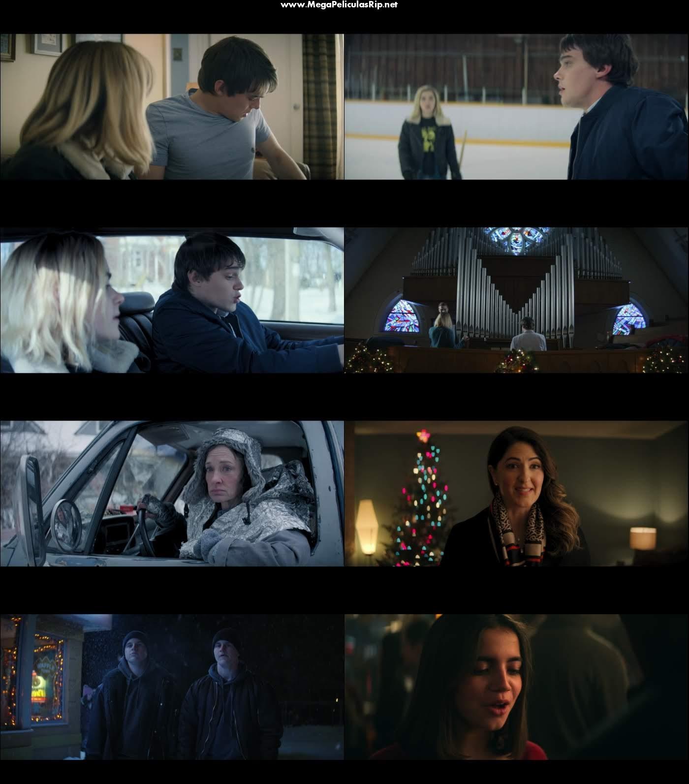 Noches Blancas 1080p Latino