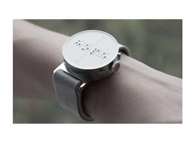 """""""Dot"""" laikrodis"""
