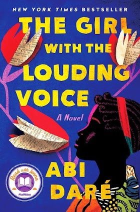 The Girl with the Louding Voice pdf